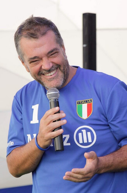 Stefano Gentili Allianz