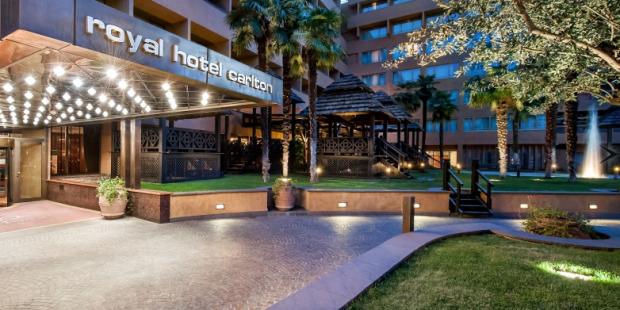 Royal Hotel Carlton - Bologna