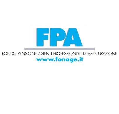 Fondo pensione agenti