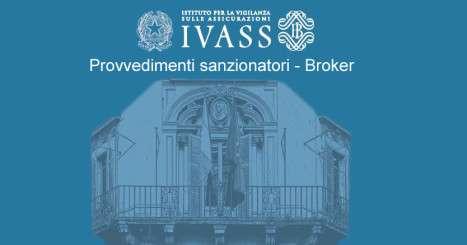 Sanzioni broker