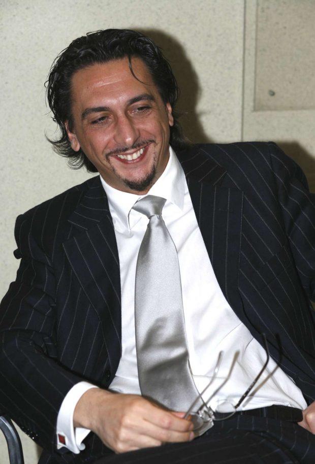 Carlo-Cimbri