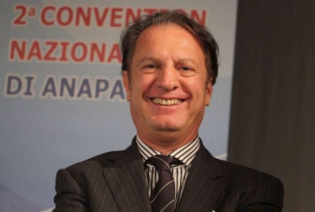 Vincenzo Cirasola Anapa