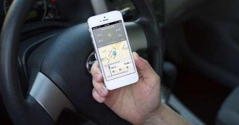 App stile di guida - Rc auto