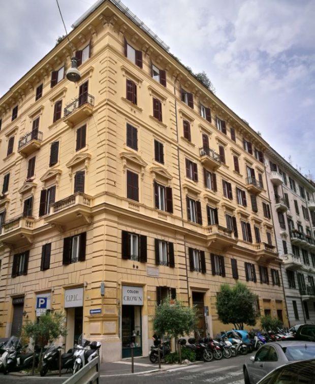 Sheltia inaugurata la nuova sede legale e operativa di for Sede legale